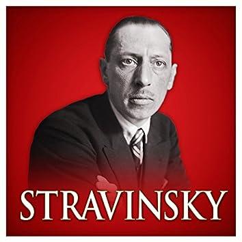 Stravinsky (Red Classics)