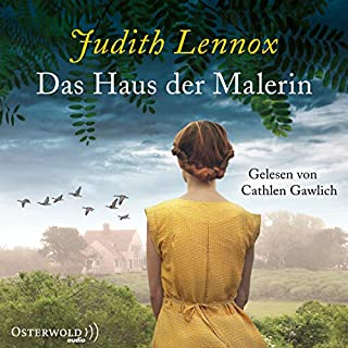 Das Haus der Malerin                   By:                                                                                                                                 Judith Lennox                               Narrated by:                                                                                                                                 Cathlen Gawlich                      Length: 14 hrs and 36 mins     1 rating     Overall 5.0