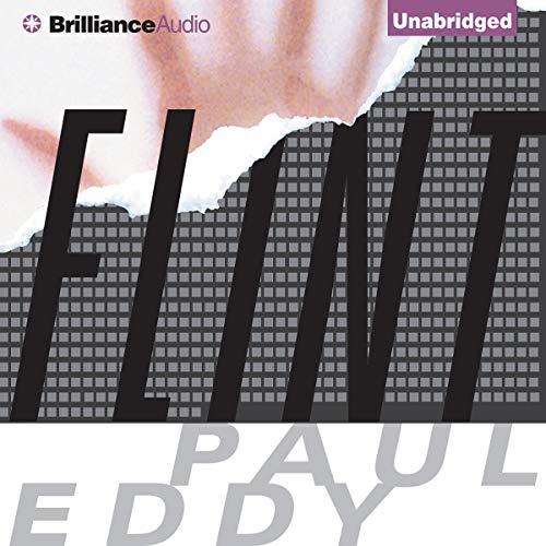 Flint Audiobook By Paul Eddy cover art