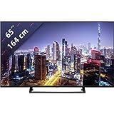 Hisense UHD TV 2020 65A7300F - Smart TV Resolución 4K, Precision Colour, escalado UHD con IA, Ultra Dimming, Audio DTS Virtual-X, Vidaa U 4.0, Compatible Alexa