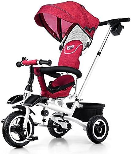 Kinderfürr r Guo shop- Falten Kinder Dreirad, Baby fürrad, Kinder fürrad, Baby Trolley