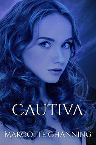 CAUTIVA: Una historia de Amor, Romance y Pasión de Vikingos (Los Vikingos de Channing nº 1)