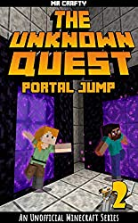 The Unknown Quest Portal Jump