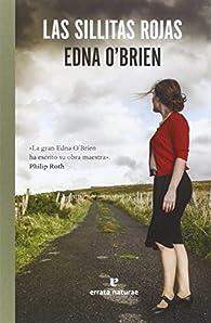Las sillitas rojas par Edna O'Brien