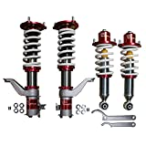 Truhart Street Plus Coilovers 2001-2005 Civic / 2002-2005 Civic Si