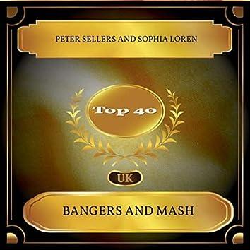 Bangers And Mash (UK Chart Top 40 - No. 22)