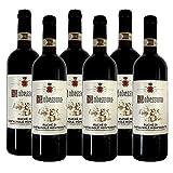 Vino leggendario, dal carattere forte e deciso. Il Ruchè è un vitigno autoctono dei più rari tra quelli coltivati nel Monferrato astigiano. Ha un delicato e personalissimo aroma, un bouquet generoso con lieve sentore di rosa e ciclamino. Prodotto da ...