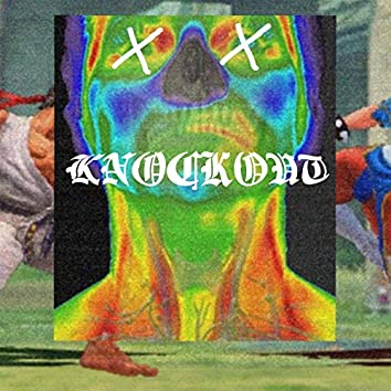 Knock Out (feat. Agma)