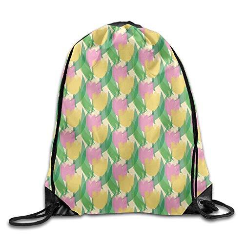 zhulaowufenbaoyouxi Sporttasche mit Kordelzug Butterfly Showy Fancy Backpack für Herren und Damen String Backpack 17799