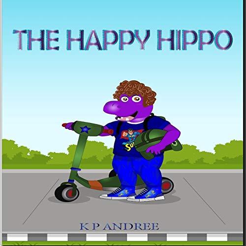 THE HAPPY HIPPO