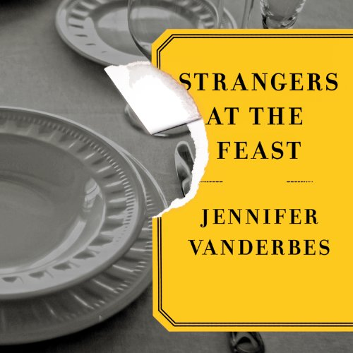 Strangers at the Feast audiobook cover art