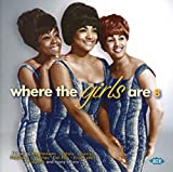 Where the Girls Are 8 / Various