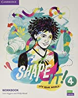 Shape It! Level 4 Workbook (New Lower Secondary Courses)
