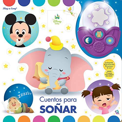Cuentos para soñar. Disney Baby (TAN CB)