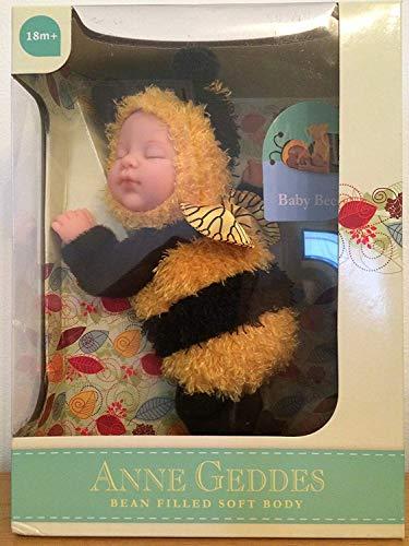 Anne Geddes Baby Bumblebee Bee / Abeja Abejorro Bebe Muñeca