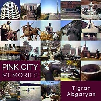 Pink City (Memories)