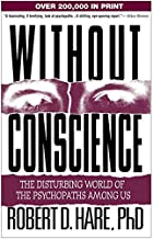 Without Conscience: The Disturbing World of the Psychopaths Among Us PDF