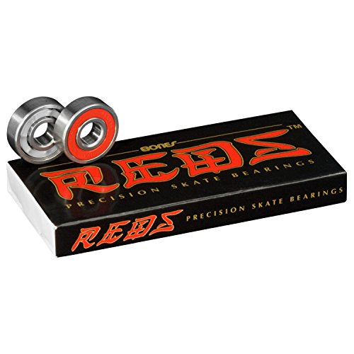 Bones Bearings -   Kugellager Reds,