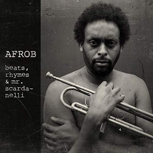 Afrob & TRIBEZ.