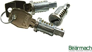BEARMACH - Lock Set Part# MTC6504R