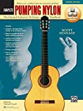 Pumping Nylon -- Complete: The Classical Guitarist's Technique Handbook, Book & Online Video/Audio (Pumping Nylon Series)