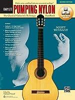 Pumping Nylon Complete: The Classical Guitarist's Technique Handbook