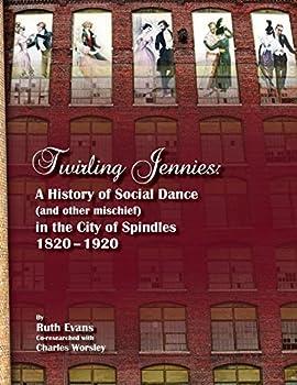 Paperback Twirling Jennies Book