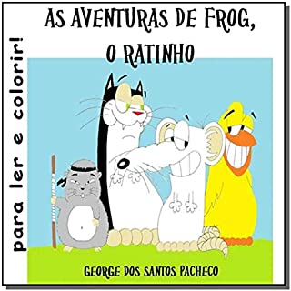As Aventuras de Frog, o Ratinho