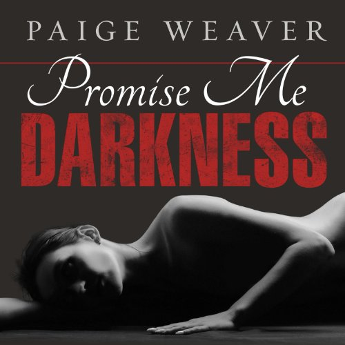 Promise Me Darkness audiobook cover art