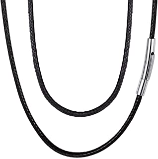 cordon pour pendentif bijoux