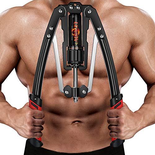 Sunny Health & Fitness Power Twister Bar