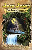 The Lost Temple: 3 (Jack Jones)