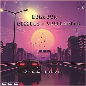 Geziyoruz (feat. Yusuf Solak & DeziDez)