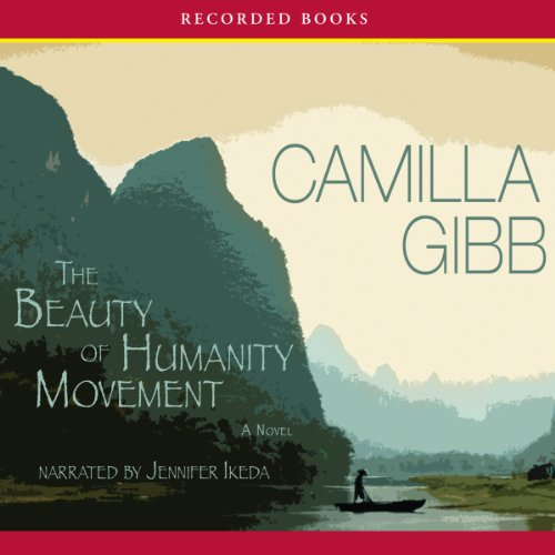 The Beauty of Humanity Movement audiobook cover art