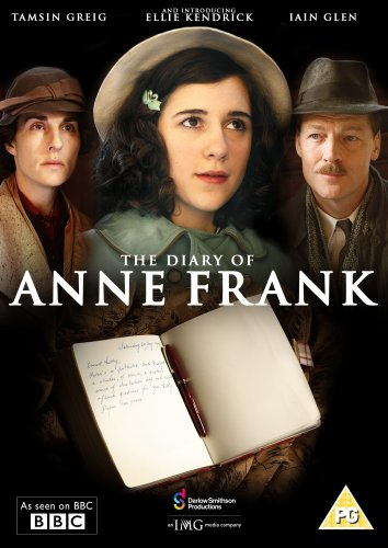 The Diary Of Anne Frank [UK Import]