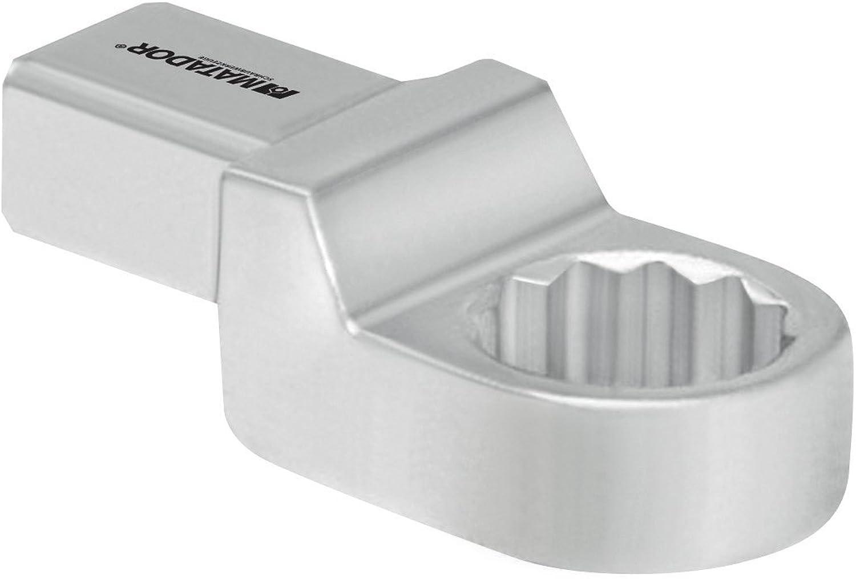 MATADOR 6191 1340 Einsteck-Ringschlüssel, 14x18-34 mm B00PLMZ7HI | Ausgezeichnetes Handwerk