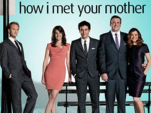 How I Met Your Mother - Season 7