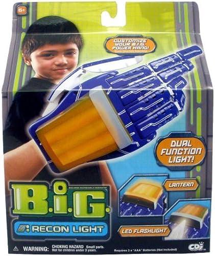 marca de lujo BIG Power Pack Recon Recon Recon Lite by B.I.G.  ahorra hasta un 70%