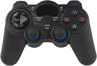 Moligh doll 2.4Ghz Gamepad Game Controller Joystick For Android Tv Box Pc Gpd Xd New With Otg Converter Computer Game Controllers