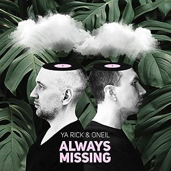 Always Missing
