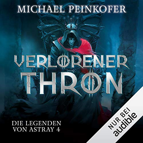 Verlorener Thron cover art