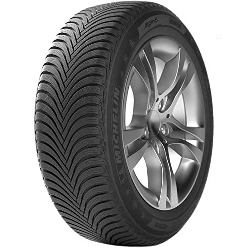 Michelin Alpin 5 M+S - 205/60R16 92H - Winterreifen