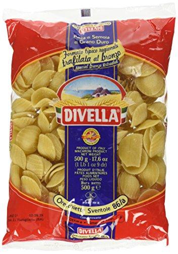 Divella Orecchiette Sventola 086A Gr.500
