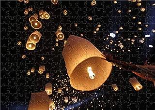 Best paper lantern launch Reviews