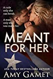 Free eBook - Meant for Her
