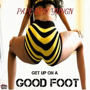 Good Foot