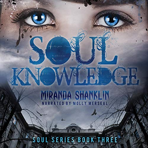 Soul Knowledge audiobook cover art