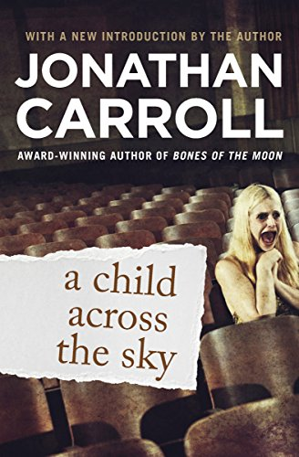 A Child Across the Sky (English Edition)