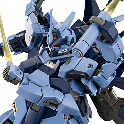 HG 1/144 トーリスリッター 機動戦士ガンダム サイドストーリーズ