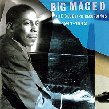 Bluebird Recordings 1941-1942